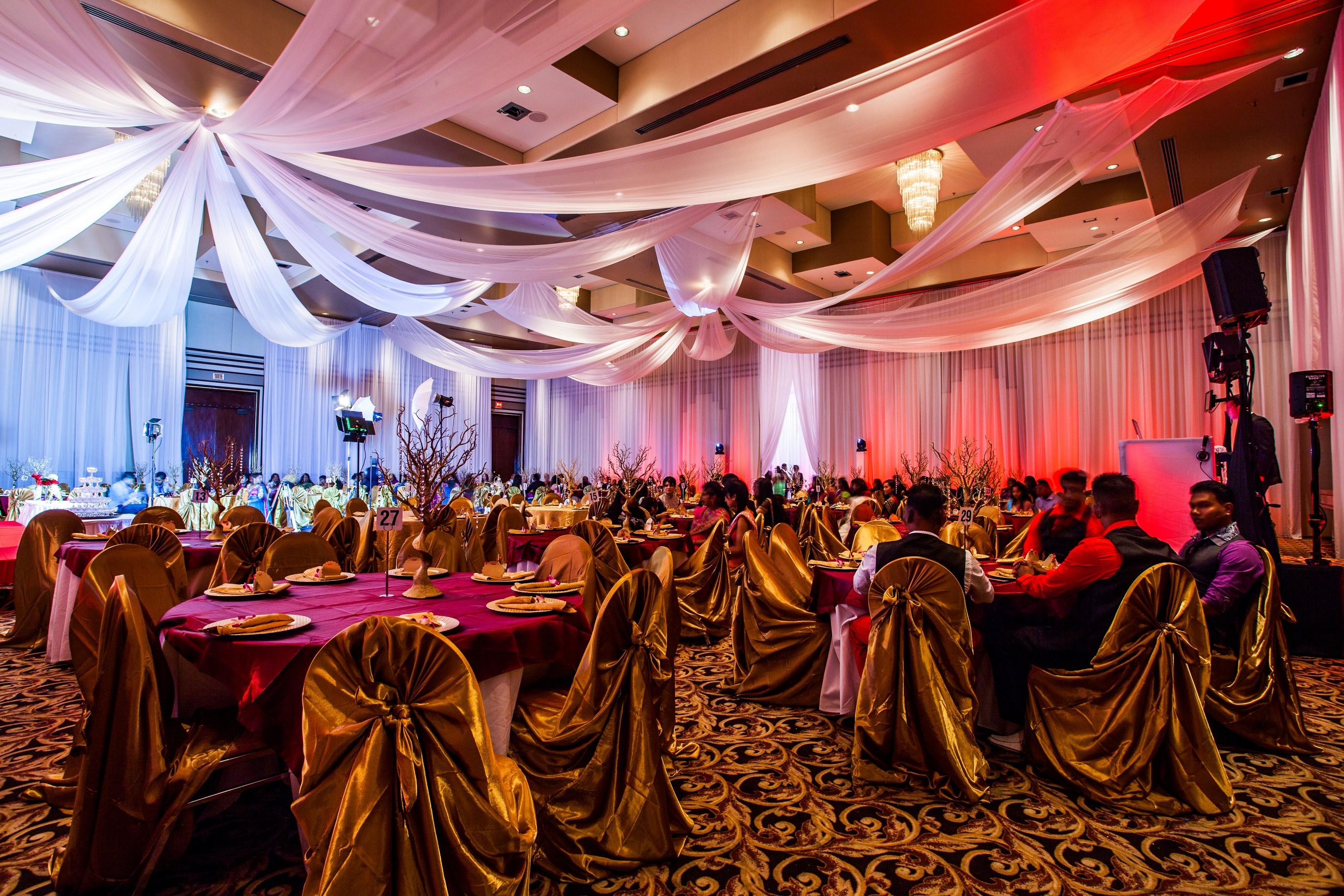 chateau royal laval tamil wedding for jeetha sasi uptown xpress montreal wedding dj 514