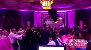 Filipino Montreal Wedding Dj At Olympia Yrzalynne Amp Roel August 31 2014 Uptown Xpress